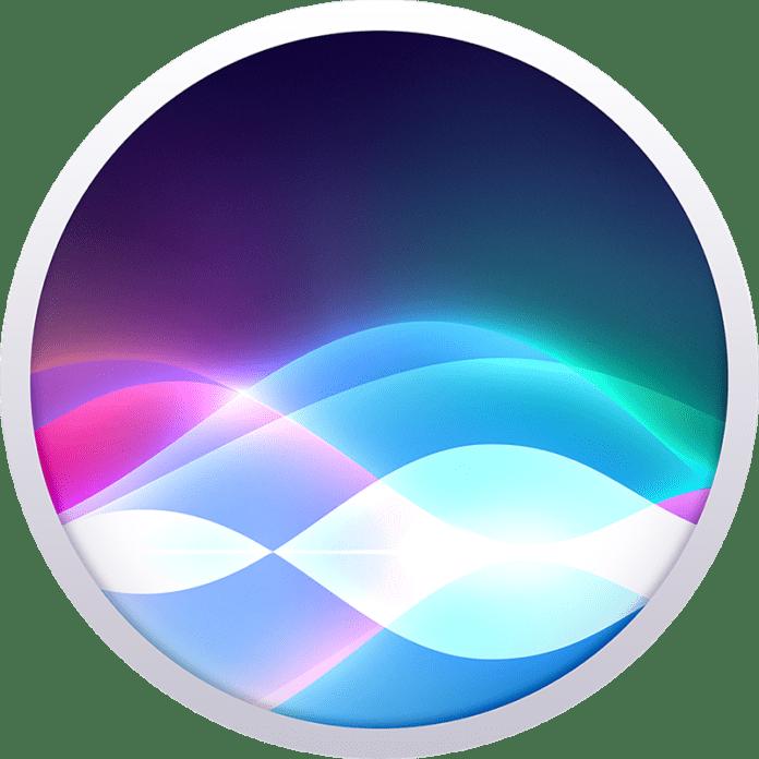 iOS 11 Siri ses
