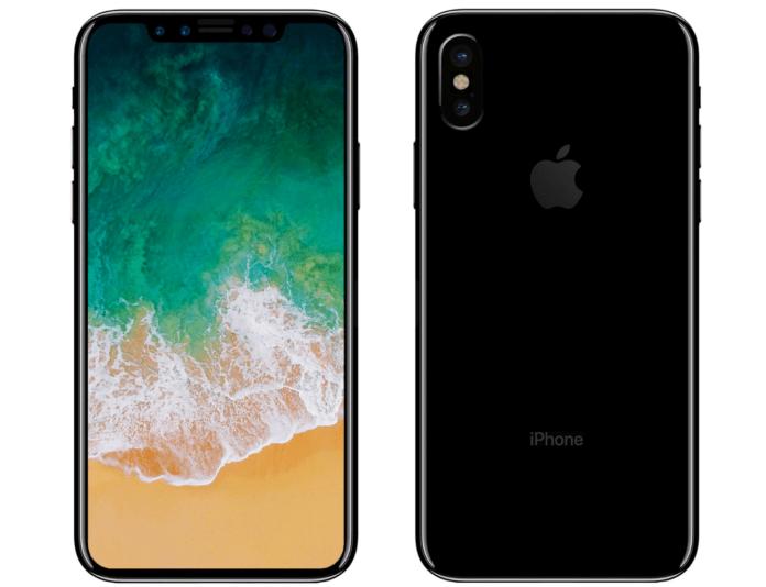 iPhone 8 kırılmaz camları