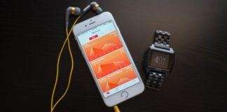 iPhone Sağlık Takibi