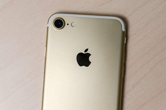iphone 7 hızlı yeniden başlatma