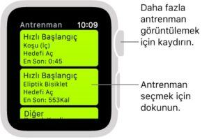 Apple_Watch_Antrenman_Uygulamasi