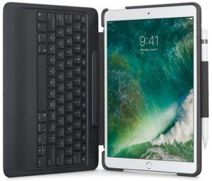 Logitech Slim Combo iPad Pro kılıfı