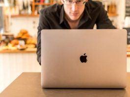 Mac benchmark testi yazılımı