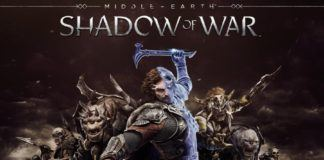 iOS Middle Earth Shadow of War