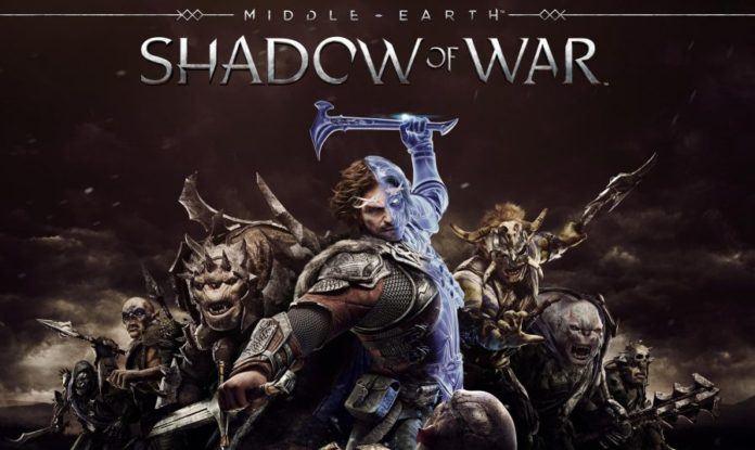iOS Middle Earth Shadow of War