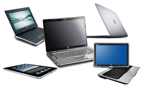 laptop notebook netbook tablet pc ve ultrabook arasindaki farklar
