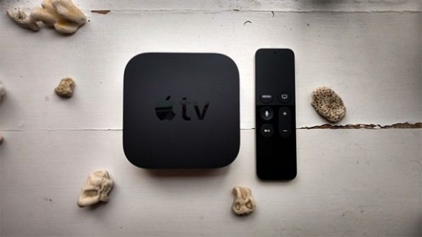 Apple TV HDR 4K