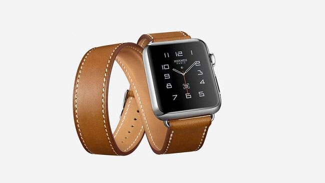 Apple Watch Series 1 mi Series 2 mi