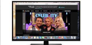 Mac TV'ye nasıl bağlanır
