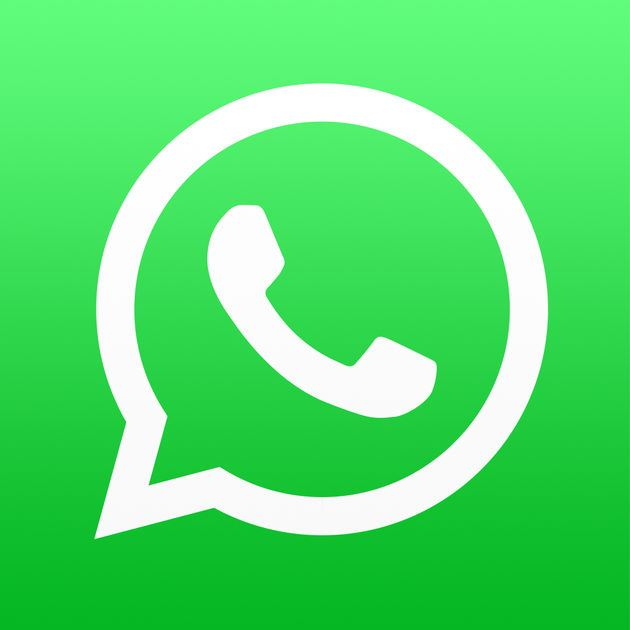 WhatsApp iOS MMS