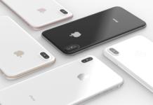 iPhone 8 anakart