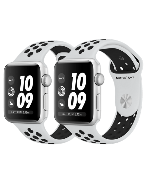 Apple Watch 3 Nike