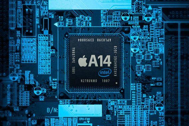 Apple işlemci