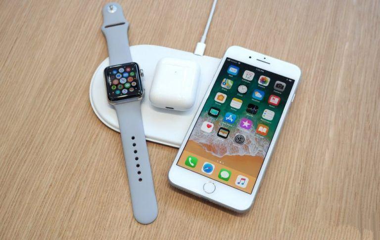 Şimdiye Kadar Üretilen En İyi iPhone X, iPhone 8 Plus ve iPhone 8 İçin Kablosuz Şarj Padleri!