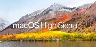 Hangi Uygulamalar MacOs High Sierra Güncellemesinde Çalışmayacak