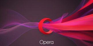 iOS Opera