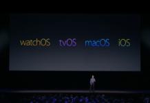MacOS ve iOS