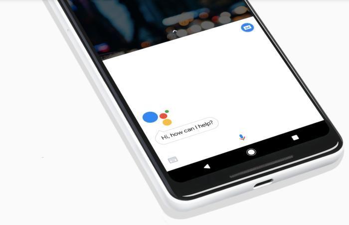 Google Pixel 2 XL artilari