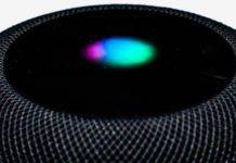 Siri sanal asistanı