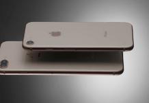 iPhone 8 ve iPhone 8 Plus