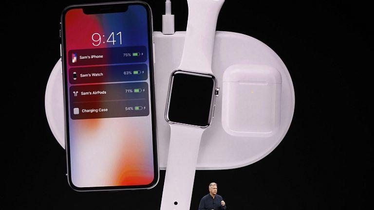 iPhone İçin Kablosuz Şarj Maliyetli Olabilir!