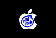 Apple ile Intel