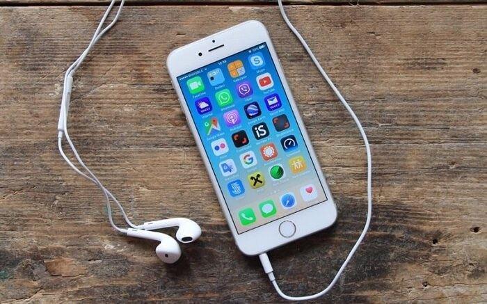 iPhone ucretsiz sarki indirme