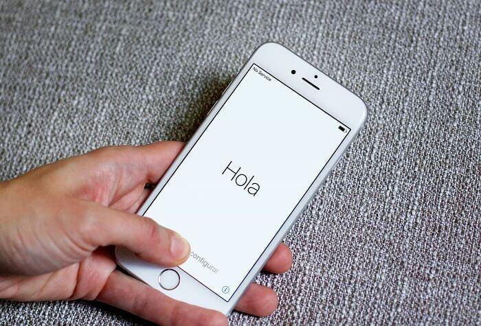 yeni iPhone ve iPad nasil kurulur