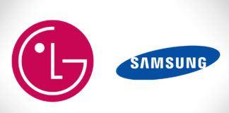 LG ile Apple