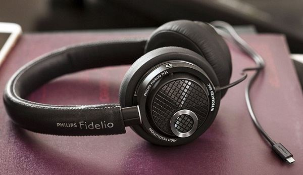 Philips Fidelio M2L-27
