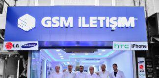 GSM İletişim