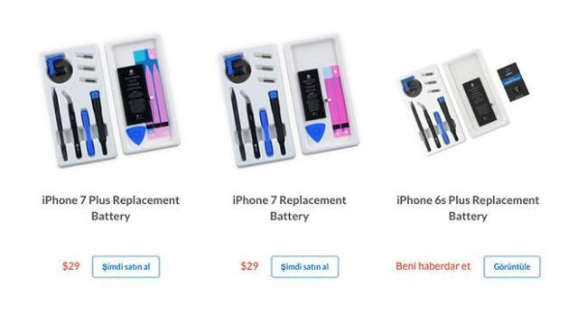 iFixit iPhone