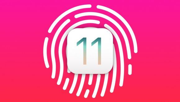 iOS 11 güvenlik
