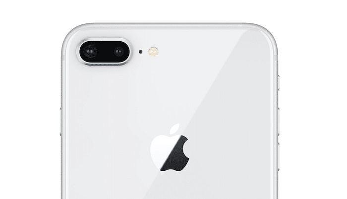 iPhone 8 Gumus