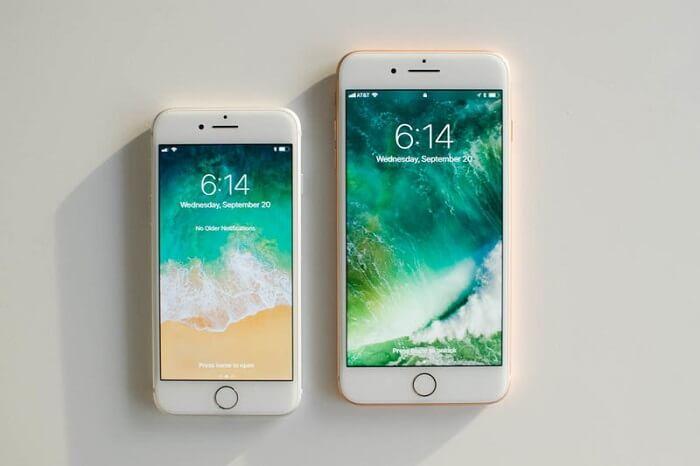 iPhone 8 ve 8 Plus kullanici yorumlari