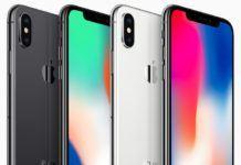 iPhone X renk secenekleri