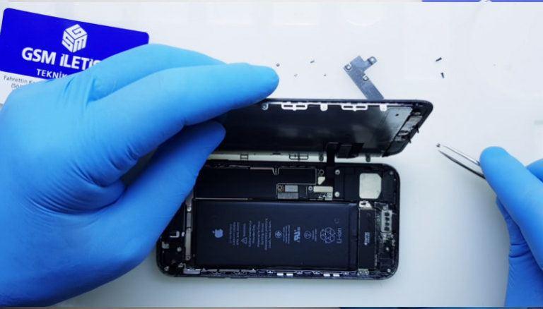 iPhone'un Şarjı Çabuk Bitiyor Ne Yapmalıyım?