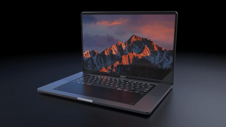 Yeni MacBook Modeli için Harika Detaylar Ortaya Çıktı