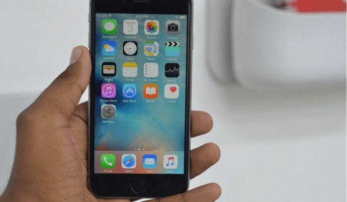 iPhone acilir bildirimleri kapatma