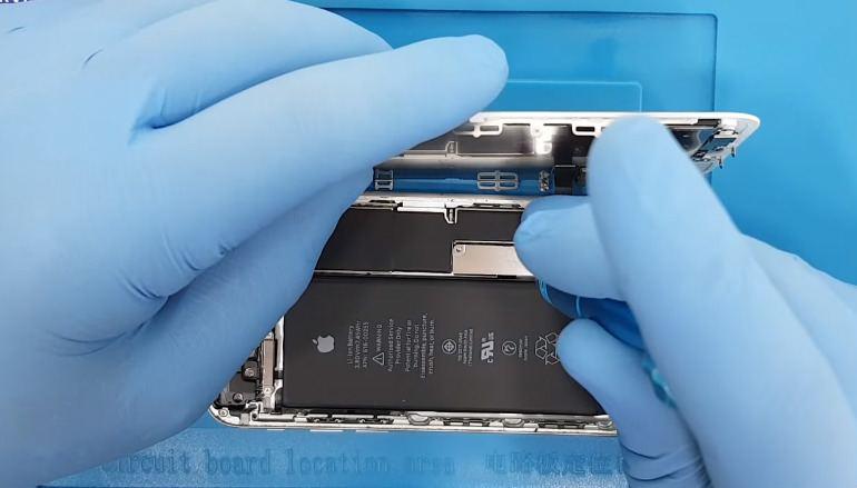 iPhone batarya – pil değişimi | Apple Uzmanı
