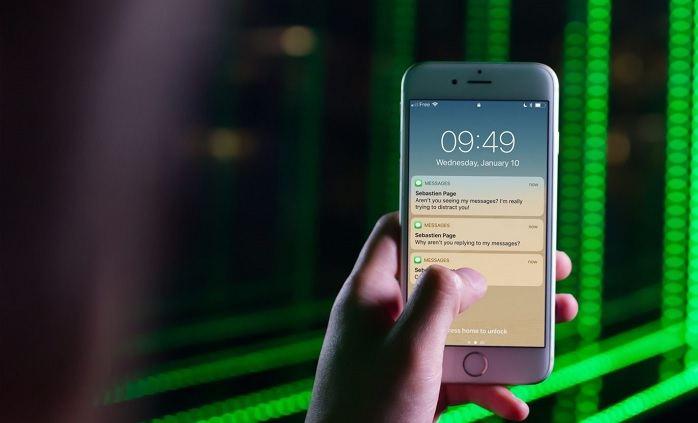 iphone gelen aramalar nasil gizlenir