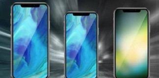 6.1 inçlik yeni iPhone