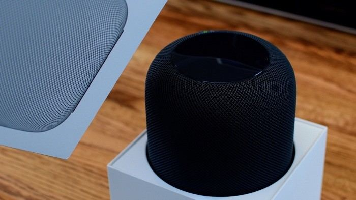 Apple HomePod inceleme