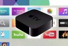 Apple TV ipuclari