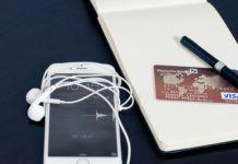Kredi kartı olmadan Apple kimliği alma