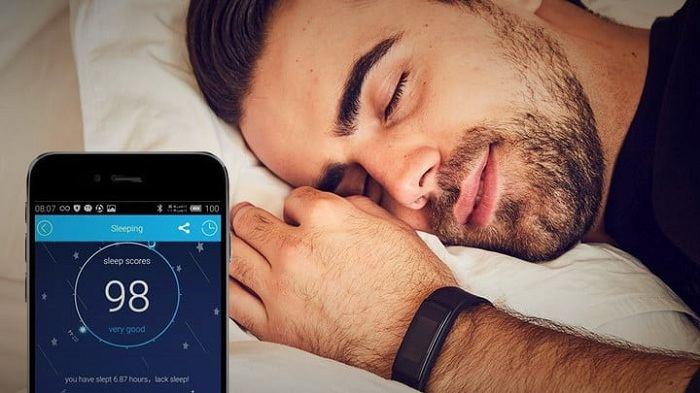 uyumaya yardımcı uygulamalar