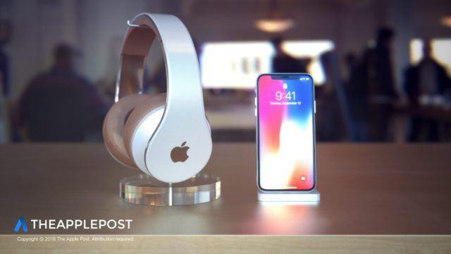 Apple Beats Kulaklıklar