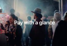 Face ID ve Apple Pay