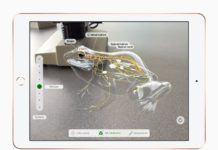 Yeni 9.7 inç iPad