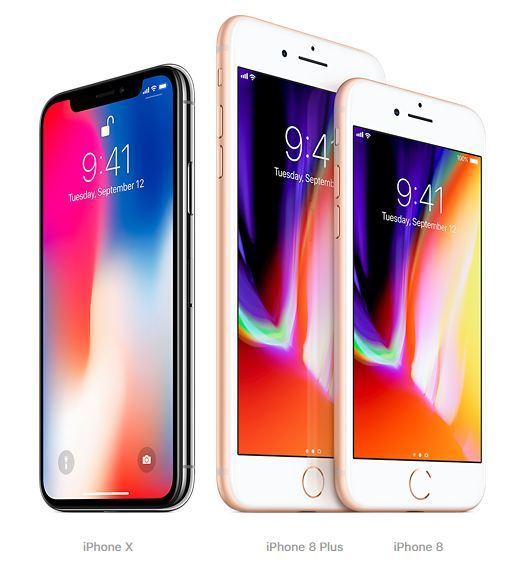 iPhone Yükseltme Programı